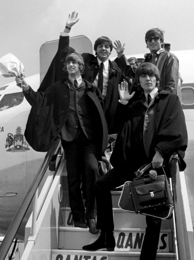 The Beatles, Revolver compie 50 anni. Come festeggiarlo? Prendendosi un po' di tempo per ascoltarlo