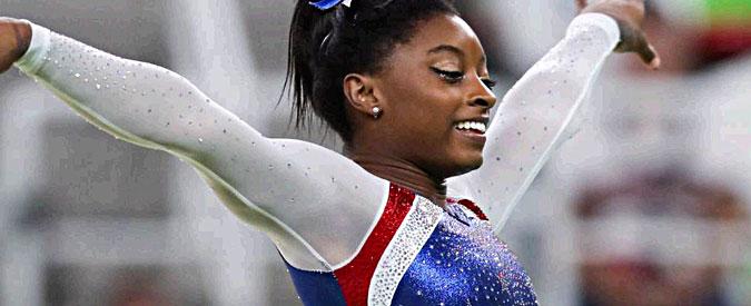 Rio 2016, sfuma la medaglia per Vanessa Ferrari. Per Simone Biles quarto oro (su 5 gare)