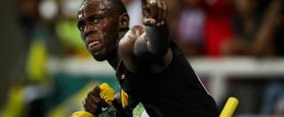 """Olimpiadi Rio 2016, terzo oro per Bolt con la staffetta 4×100. """"Sono il più grande"""" (FOTO)"""