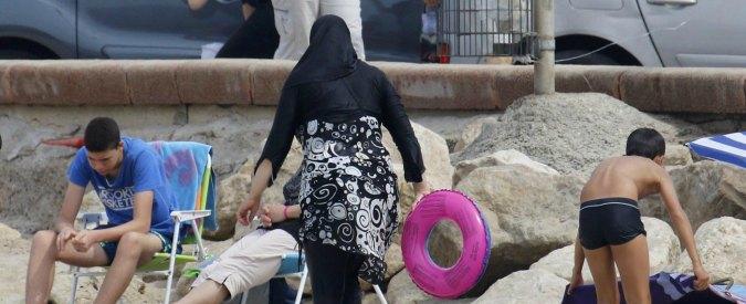 Burkini, non siamo così diversi dagli integralisti islamici