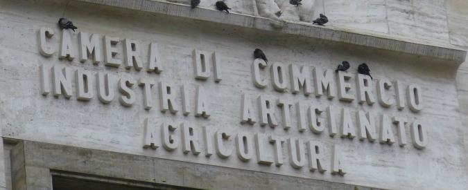 Camere di Commercio, un futuro tra iconoclastia e vandalismo