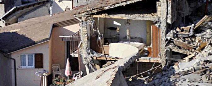 Terremoto Centro Italia, chi paga i danni da calamità. E perché è così poco diffusa l'assicurazione
