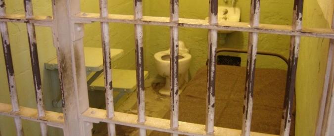 Carceri, il governo si occupi di tortura e isolamento in cella
