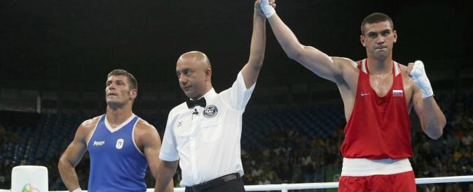 Rio 2016: spirito olimpico, questo sconosciuto!