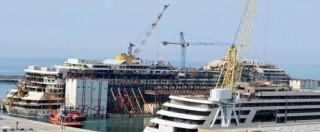 """Costa Concordia, """"Schettino se ne andò prima dei passeggeri e mentì alla Capitaneria"""". Le motivazioni dell'appello"""