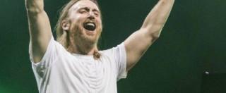 David Guetta allo Sziget Festival? Meglio la festa delle scuole medie. E non costava 65 euro