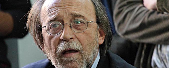 """Terremoto Centro Italia, Possibile: """"Rimuovere De Bernardinis, sua presenza nella Protezione civile è una vergogna"""""""