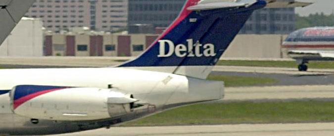 Delta Airlines ha revocato il blocco dei voli. Questa mattina caos anche a Fiumicino e Malpensa