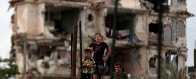 Israele, mai così tante demolizioni di abitazioni palestinesi