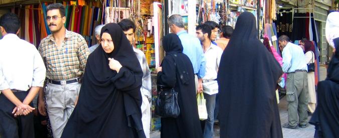 Iran, le femministe di nuovo nel mirino del governo di Teheran