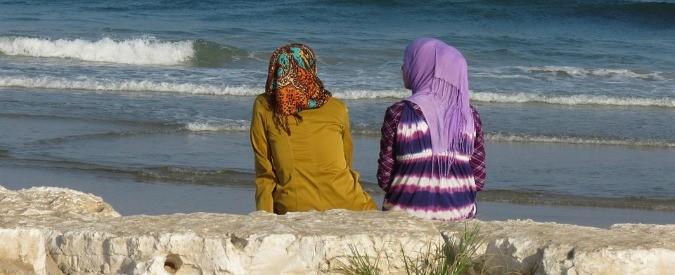 Piccardo e la poligamia 'islamically correct'. Perché non vale anche per le donne?