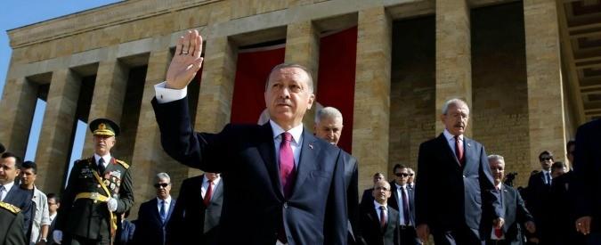 Turchia, Erdogan e il rischio del pantano siriano