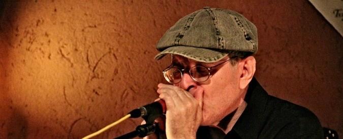 Il nuovo disco del bluesman Fabrizio Poggi, tra diritti civili e radici del genere
