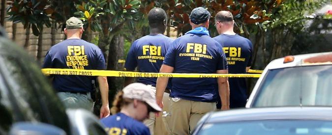 """Virginia, 20enne accoltella due persone gridando """"Allah akbar"""". Fbi indaga su possibile matrice terroristica"""
