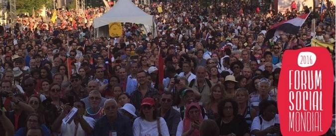 Forum Sociale Mondiale / 3 – A Montreal né politici né partiti. Si riparte dagli individui