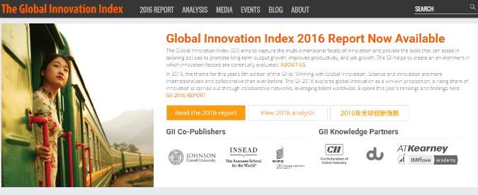 Innovazione, Italia solo 29esima nella classifica delle economie più avanzate. Ed è 38esima per qualità istituzionale