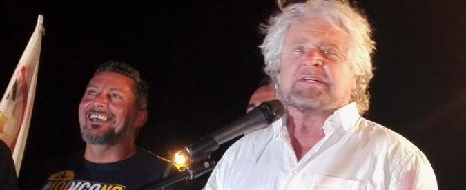 Referendum, Grillo: 'Votare No è glorioso, chi non lo capisce vada a quel paese'. 'Lasciare M5s? Impossibile, è dentro me'