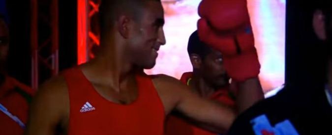 Olimpiadi Rio 2016, arrestato pugile marocchino: accusato di molestie su due cameriere