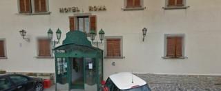 """Terremoto Centro Italia, ad Amatrice crollato anche lo storico hotel Roma: """"40 camere ospitavano 70 turisti"""""""