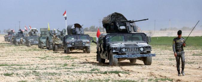 Iraq, impiccati 36 jihadisti. Erano stati condannati per il massacro di soldati compiuto dall'Isis nel 2014
