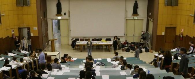 Università, numero chiuso: la selezione come meccanismo utile alla democrazia