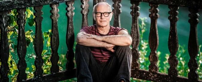 Ludovico Einaudi incanta sul Mediterraneo della riviera dei cedri