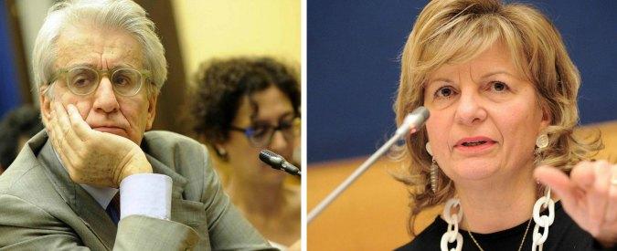 Referendum dieci parlamentari del pd per il no vogliamo for Parlamentari donne del pd