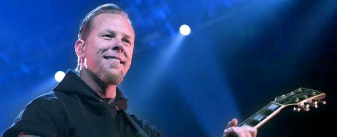 Metallica: tanti auguri a James Hetfield, un mito più vivo che morto