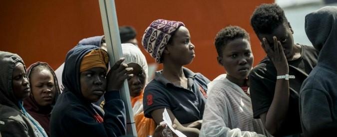 Le altre Olimpiadi dei migranti del Sahel