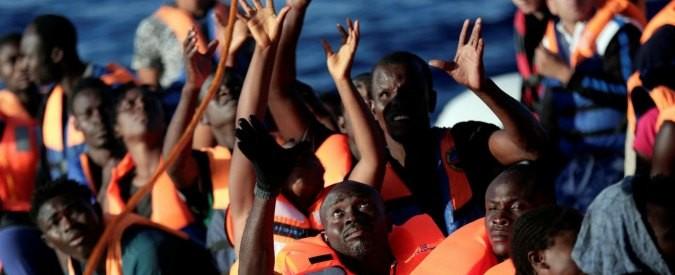Migranti: il denaro europeo sia dato a Italia e Grecia, altro che Turchia
