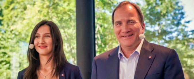 Svezia, ministra dell'Istruzione fermata per guida in stato d'ebbrezza: si dimette