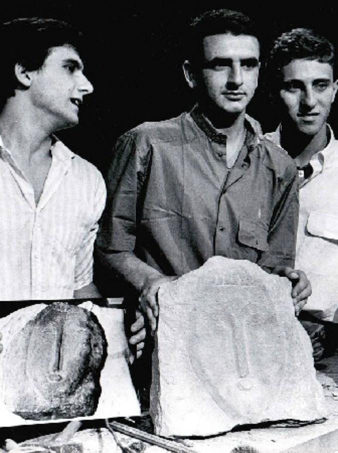 Modigliani, 32 anni fa la burla delle teste false che fece arrossire il mondo dell'arte
