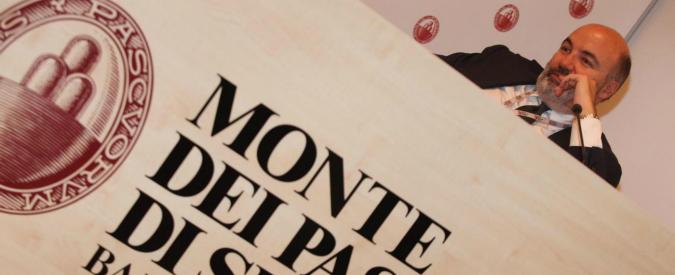 """Mps, Moody's mette sotto osservazione il rating delle obbligazioni garantite: """"15% di probabilità che non paghi cedole"""""""