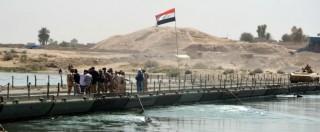 """Iraq, Onu: """"Attacco a Mosul potrebbe causare 1,2 milioni di sfollati"""". Sunniti, sciiti e curdi: tensione nel fronte anti-Isis"""