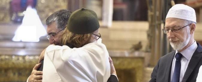 Islam: io, musulmano a messa