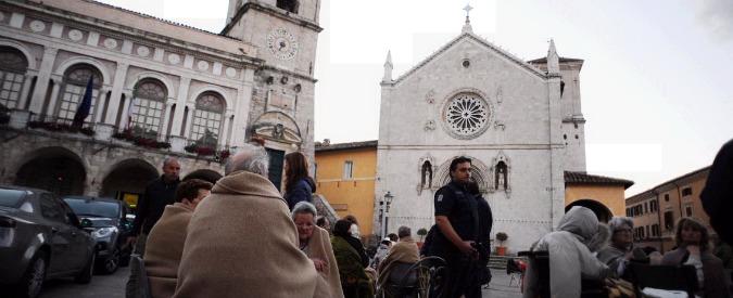 Terremoto, scossa di 4.3 di magnitudo nella notte. Paura nella notte in provincia di Perugia