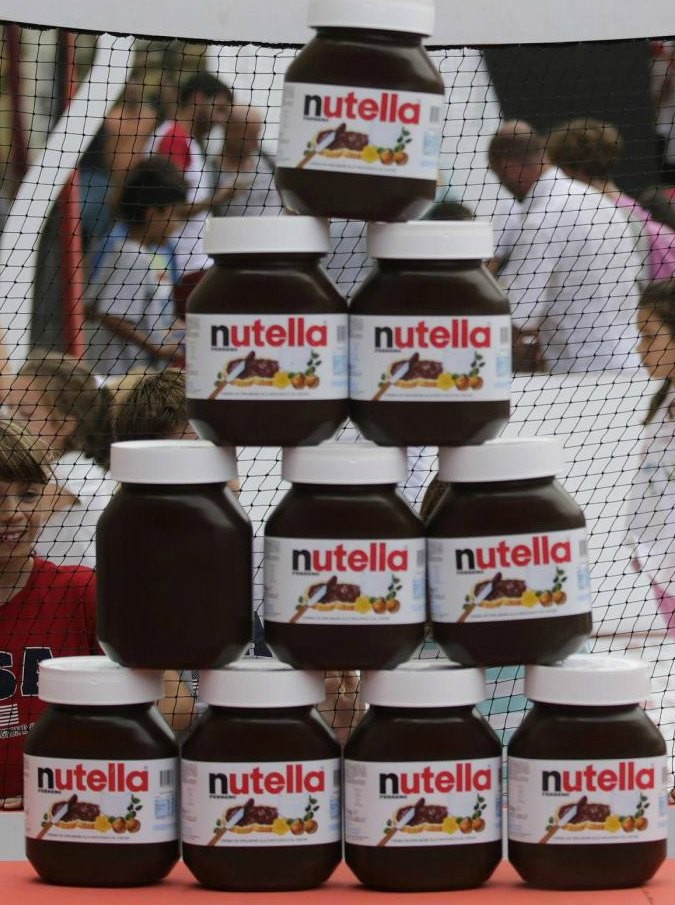 World Nutella Day, quando l'amore per la crema alle nocciole diventa una ricorrenza mondiale
