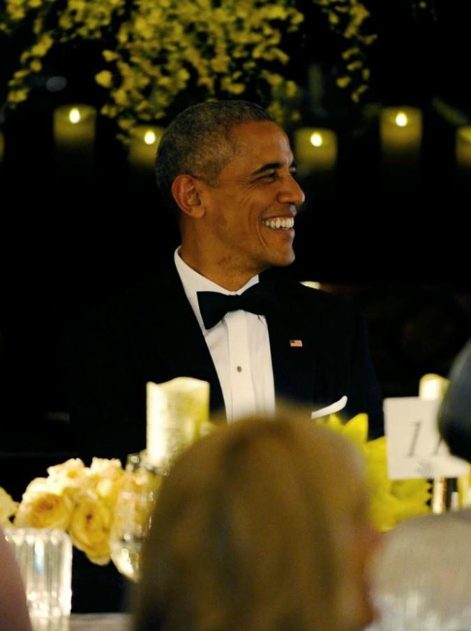Barack Obama arriva su Netflix con un programma?