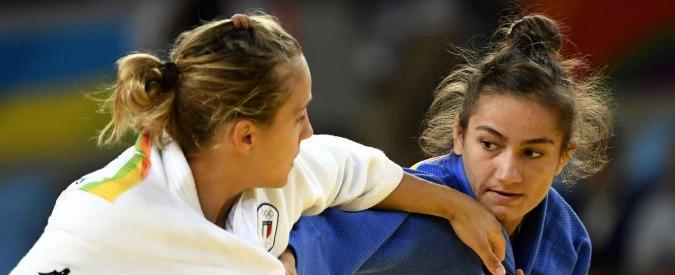 Rio 2016, quando sono le donne a salvare la dignità delle Olimpiadi