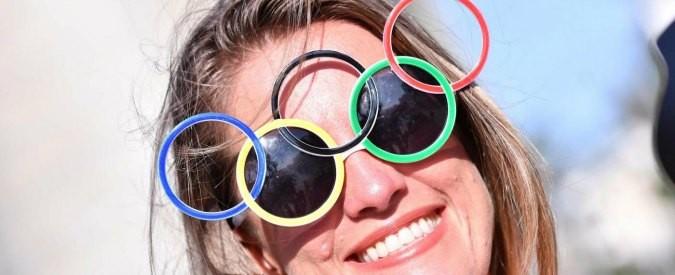 Olimpiadi, qualche numero per orientarsi nel futuro (vedi Roma 2024)