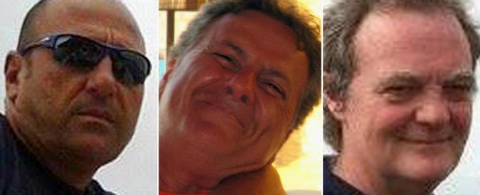 Palinuro, individuati i corpi di due dei tre sub. Operazioni di recupero difficili