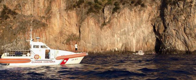 Palinuro, recuperato anche il corpo del terzo sub morto durante un'immersione