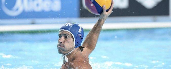 Rio 2016, pallanuoto: Italia battuta dalla Serbia in semifinale