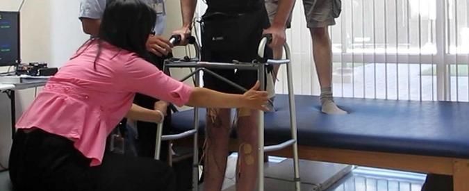 Realtà virtuale, così 8 pazienti paralizzati hanno recuperato le funzioni nervose