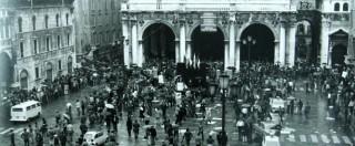 Piazza della Loggia, arrestato in Portogallo Maurizio Tramonte. Notificato provvedimento a Maggi