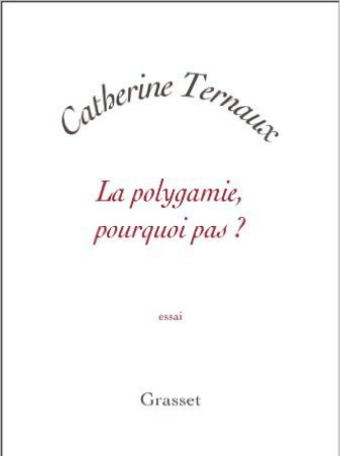 """Poligamia, perché no? La scrittrice francese appoggia la tesi di Piccardo (Ucoii) ma avverte: """"Sia laica non islamica"""""""