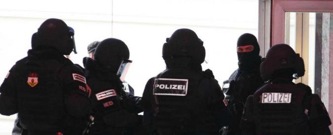 """Monaco, ferisce con un coltello otto passanti: arrestato. """"Non è terrorismo"""""""