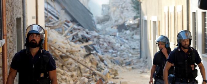 Terremoto Centro Italia, dai materiali alle procedure di costruzione: le due inchieste sul sisma. E gli sfollati rischiano l'indagine