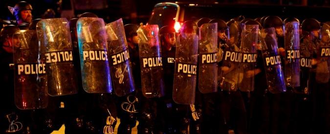 Milwaukee, polizia uccide 23enne nero. Due giorni di scontri in strada: otto feriti e numerosi arresti