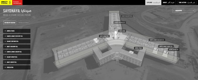 """Siria, """"Umido, sangue e sudore"""": l'odore della tortura nelle prigioni"""